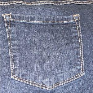 torrid Jeans - Torrid Premium barely boot jeans